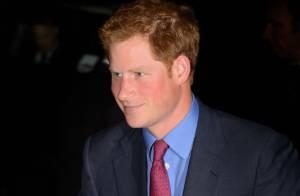 Prince Harry : Homme d'action dans un monde de catastrophes