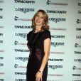 Steffi Graf lors des Longines Women Who Make A Difference Awards à la Hearst Tower de New York le 26 septembre 2013