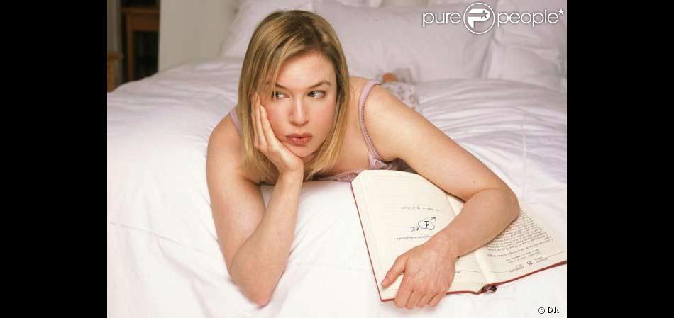 Renée Zellweger est l'incarnation de Bridget Jones.