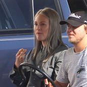 Hunger Games : Julianne Moore métamorphosée en tournage avec Jennifer Lawrence