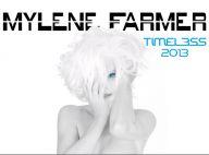 Mylène Farmer - Timeless 2013 : La star, attaquée en justice, gagne son procès