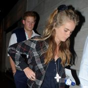 Prince Harry et Cressida Bonas : Leur amour ne se cache plus