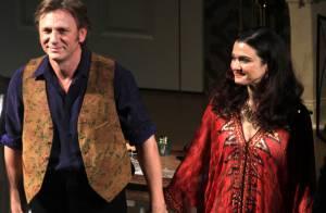 Daniel Craig et Rachel Weisz : Unis sur scène pour leur triomphe à Broadway