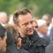 Obsèques de Jean-Pierre Pierre-Bloch : Son filleul David Hallyday ému aux larmes