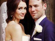 Mark Cavendish marié : Le roi du sprint a épousé sa belle Peta Todd !