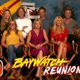 """25 ans après, le casting d'""""Alerte à Malibu"""" se réunit dans l'émission Entertainement Tonight"""
