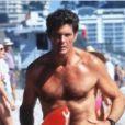 """David Hasselhoff dans """"Alerte à Malibu"""""""
