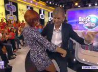 Fauve Hautot (Danse avec les stars) : Danseuse sexy pour un Cyril Hanouna ébahi