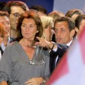 Cécilia Attias et son livre : ''Nicolas Sarkozy m'a appelée pour me féliciter''