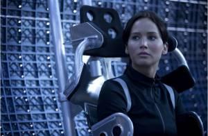 Hunger Games - L'Embrasement : Jennifer Lawrence incarne l'espoir et se bat