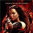 Affiche officielle d'Hunger Games : L'Embrasement.
