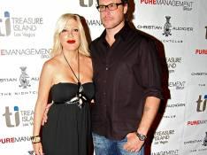 PHOTOS : Tori Spelling et son mari, la grande classe à Las Vegas !
