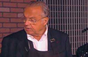 Gérard Louvin - Touche pas à mon poste : Sa réaction face à la polémique