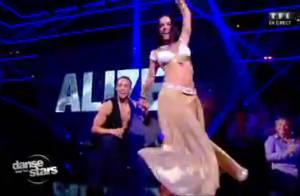 Danse avec les stars 4 : Aucun éliminé à cause d'un bug, Alizée s'impose encore