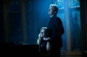 Avril Lavigne: Glamour dans 'Let Me Go', duo amoureux avec son mari Chad Kroeger