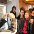 Tal a participé au NRJ Music Tour, à Nancy, le 15 octobre 2013.