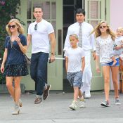 Reese Witherspoon : Ava, sa copie conforme, parfaite grande soeur pour Tennessee