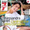 """Magazine """"Télé 7 jours"""" du 26 octobre 2013."""