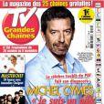 Magazine TV Grandes Chaînes du 26 octobre 2013.