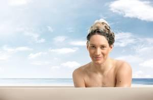 Camille Muffat : La sirène des bassins joue les mannequins sexy et glamour