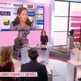 """Laurent Baffie était sur le plateau de """"Jusqu'ici tout va bien"""" (France 2). Le 21 octobre 2013."""