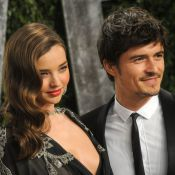 Séparation de Miranda Kerr et Orlando Bloom : Leur belle love story en 5 dates