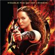 Affiche du film Hunger Games - L'Embrasement, en salles le 27 novembre 2013