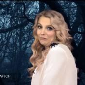 Britney Spears : Sorcière en plein Thriller pour Halloween... It's Britney witch !