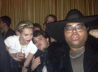 Miley Cyrus, party girl effrénée... Sa jeune soeur Noah suit-elle sa voie ?