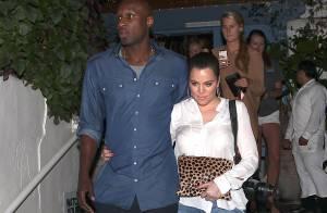 Khloé Kardashian et Lamar Odom : Retrouvailles discrètes avant la réconciliation