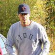 Josh Duhamel à Brentwood, le 28 octobre 2013.
