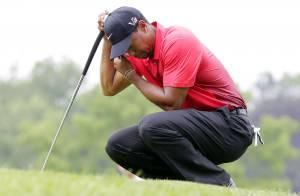 Tiger Woods : Une séparation après 16 ans de relation qui lui coûte cher