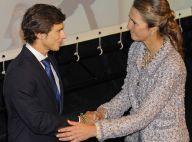 Elena d'Espagne : Vive émotion après la mort de Maria de Villota, auprès du veuf