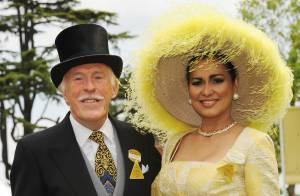 Sir Bruce Forsyth : L'icône de la télé face à la sénilité de sa première femme