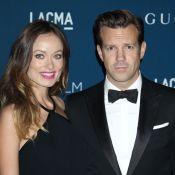 Olivia Wilde enceinte, Evan Rachel Wood jeune maman : des couples stars au LACMA