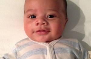 Donald Faison (Scrubs) : Son fils Rocco, 2 mois, est son portrait craché