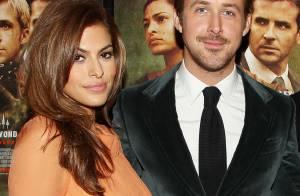 Eva Mendes et Ryan Gosling : Le couple proche de la rupture ?