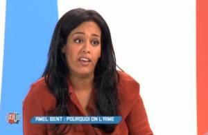 Amel Bent : Heureuse et épanouie, elle affiche quelques kilos supplémentaires !