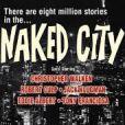 Affiche de Naked City