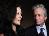 Michael Douglas et Catherine Zeta-Jones ensemble pour Halloween: Mariage sauvé ?