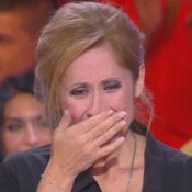 Lara Fabian, en larmes, évoque sa maladie et renonce à sa tournée !