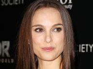 Natalie Portman : L'égérie Dior tout en élégance et finesse pour Thor
