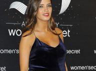 Sara Carbonero enceinte : Radieuse et 'épanouie', la future maman se confie