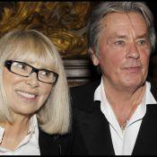 Mireille Darc : Le 'désamour' d'Alain Delon, ses tromperies... elle pardonne tout