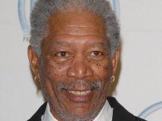 Les dernières nouvelles de Morgan Freeman...