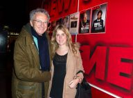 Nelson Monfort et sa fille Isaure, fans de Trenet chanté par Yves Lecoq