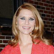 Claire Danes : Adieu le blond, elle passe au roux !