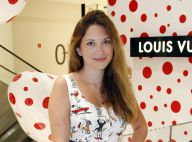 Camille Seydoux, une vraie grande soeur : ''Avec Léa, on est très proches''
