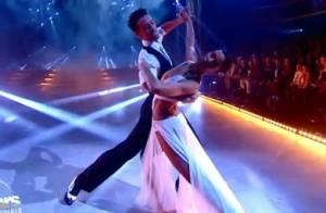 Danse avec les stars 4 : Shy'm, sexy et romantique, survole la piste de danse