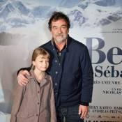 Olivier Marchal et sa jolie Ninon : Père et fille conquis par Belle et Sébastien